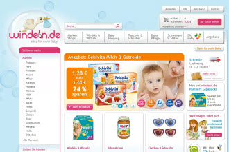 Online Shop Conversion Optimierung